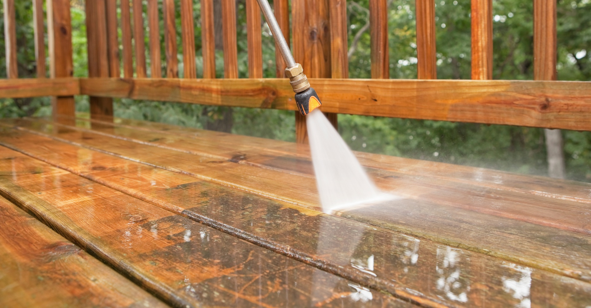 6 Key Benefits of Pressure Washing Your Home